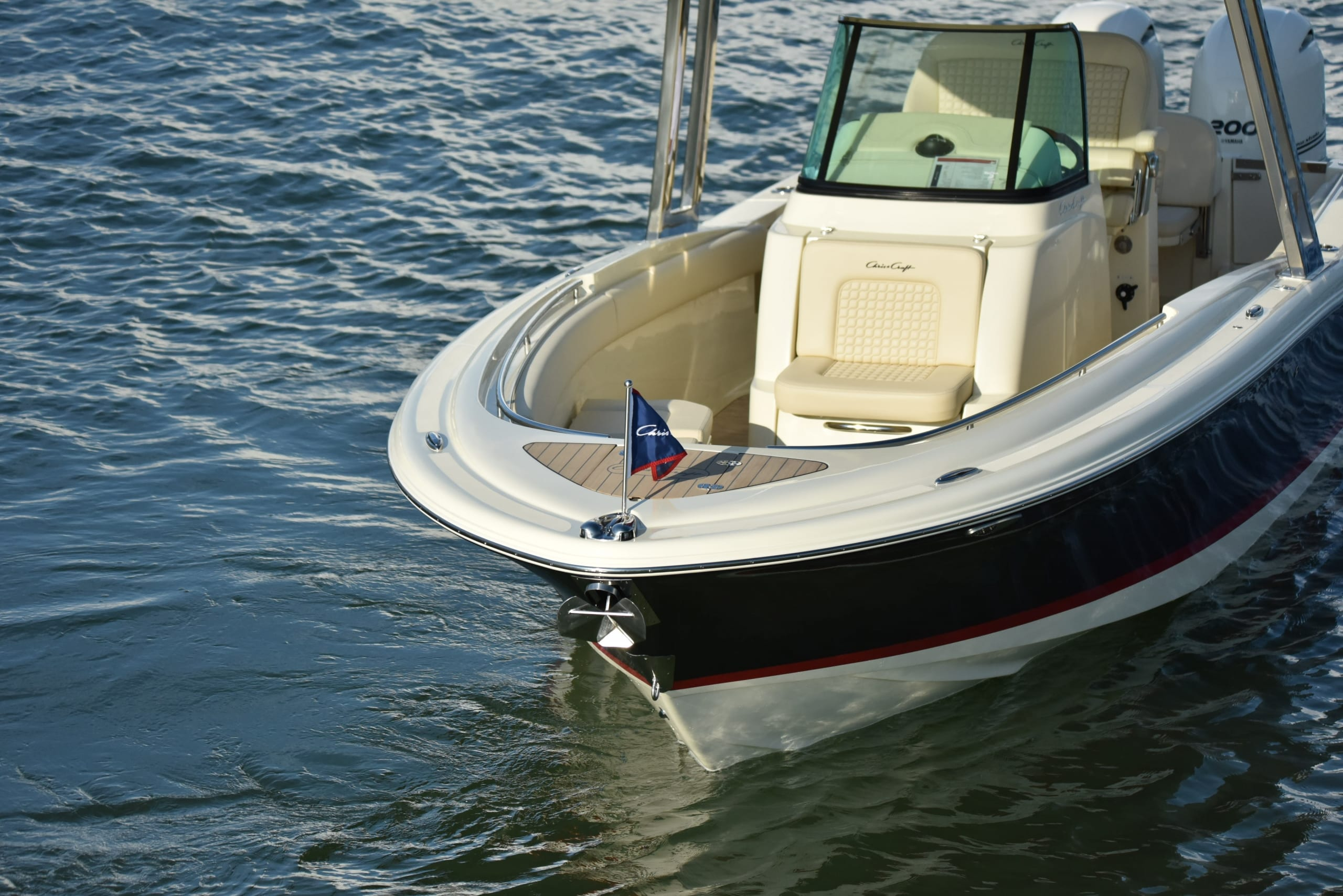 Chris-Craft Catalina 27